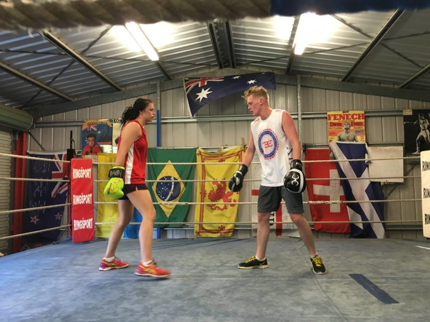 Gold Coast Fight Gyms - Boxing, MMA, BJJ, Muay Thai - Fight com au