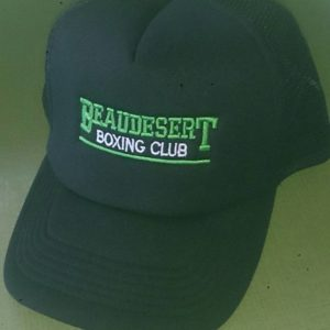 Beaudesert Boxing