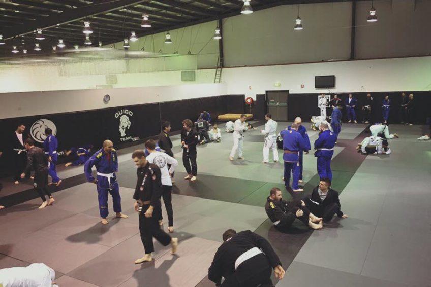 Arruda BJJ - Adelaide Brazilian Jiu Jitsu Gym - Fight com au