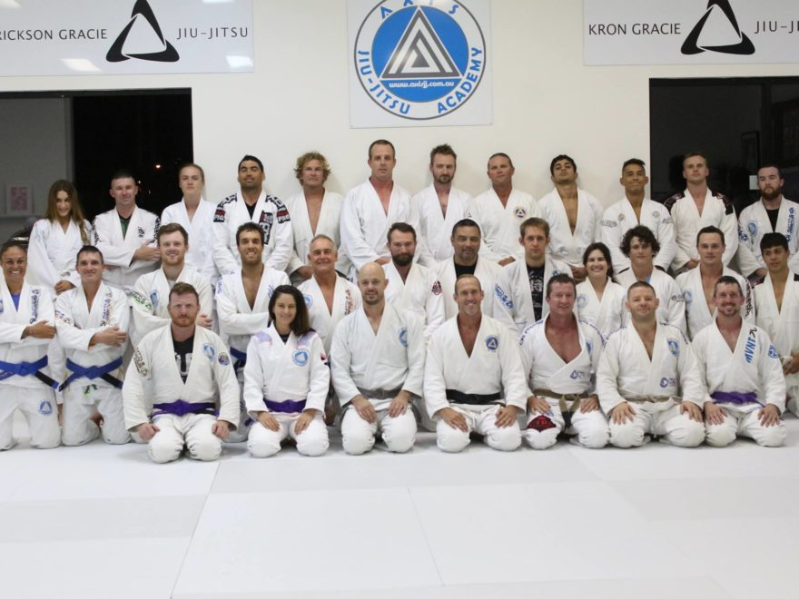 Gold Coast Fight Gyms - Boxing, MMA, BJJ, Muay Thai - Fight