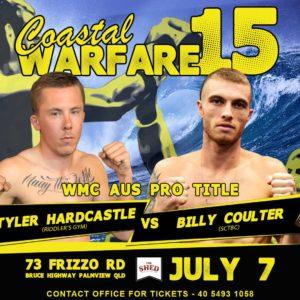 Coastal Warfare 15