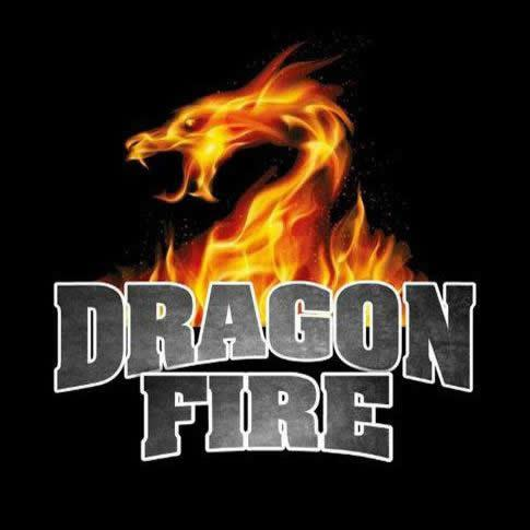 Dragon Fire Boxing