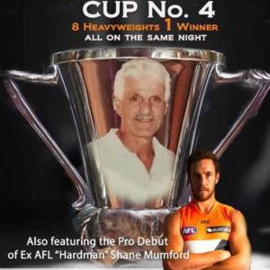 Frank Bianco Cup 4