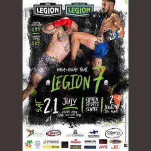 Legion 7