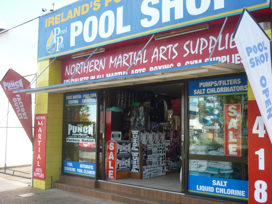 Fight Shops - Showrooms and Online Stores - Fight com au