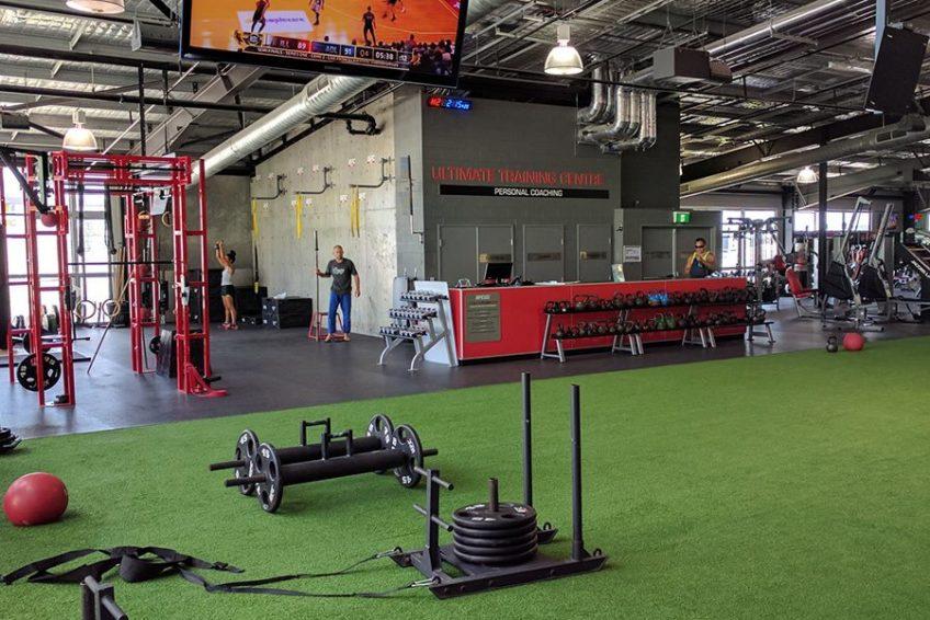 Ufc Gym Sydney Alexandria Mma Training Fight Com Au