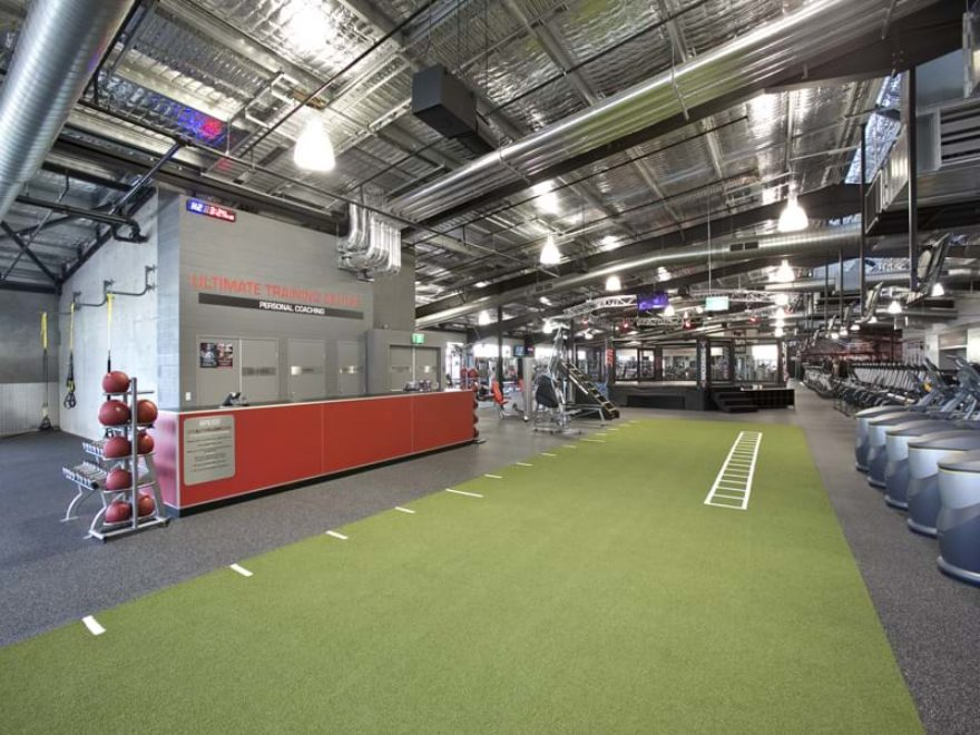 Sydney Fight Gyms - MMA, BJJ, Boxing, Muay Thai - Fight com au
