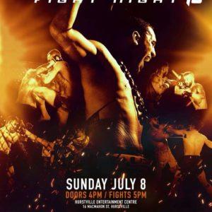 Urban Fight Night 16