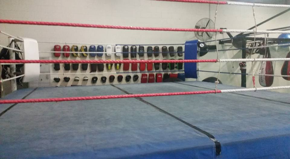 Cko Muay Thai Gym Central Coast Muaythai Training
