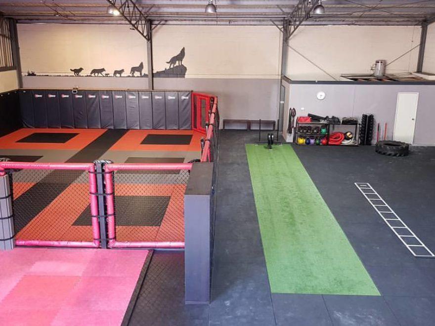 MMA Gyms - Australia-wide Mixed Martial Arts Training - Fight com au
