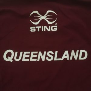 Queensland Novice Titles