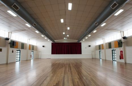 Roselea Community Centre