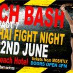 Total Impact 7 Beach Bash