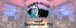 Coastal Combat 6