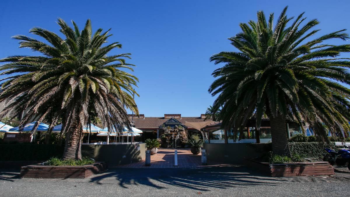 Towradgi Beach Hotel