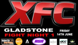 XFC Gladstone Fight Night 1